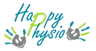 Happy Physio Logo