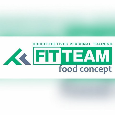 Fit Team food concept