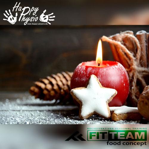 Fit Team Erhährung Weihnachten 2019